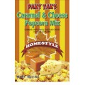 Caramel & Cheese Mix Popcorn 75g