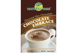 Gourmet Hot Chocolate - Chocolate Embrace