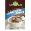 Gourmet Hot Chocolate - Chocolate Mint