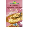 Instant Oatmeal with Goji Berry Sprouted Flaxseeds