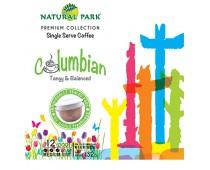 Single Serve Coffee - Columbian