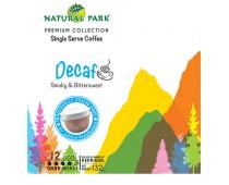 Single Serve Coffee - Decaf