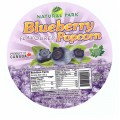 Blueberry Flavoured Popcorn 200g