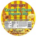 Caramel & Cheese Mix Popcorn 160g