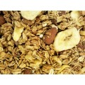 Premium Granola with Banana Chips and Nuts