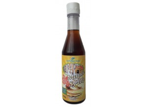 Maple Flavoured Syrup 340ml