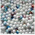 Mini Jawbreaker White Speckled