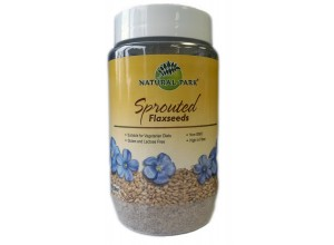 Sprouted Flaxseeds - Original 227g