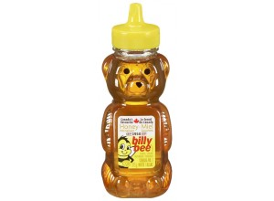 Billy Bee Honey Bear 375g