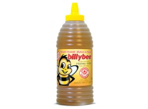 Billy Bee Honey Hive 1kg