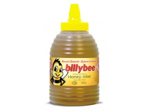 Billy Bee Honey Hive 500g