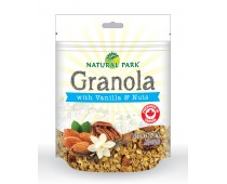 Granola with Vanilla and Nuts 170g