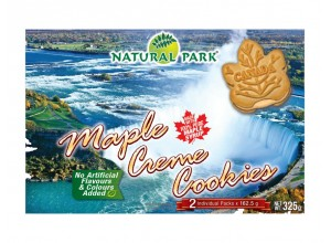 Maple Cream Cookie 325g